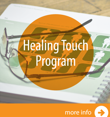 Healing Touch Program - About ICP