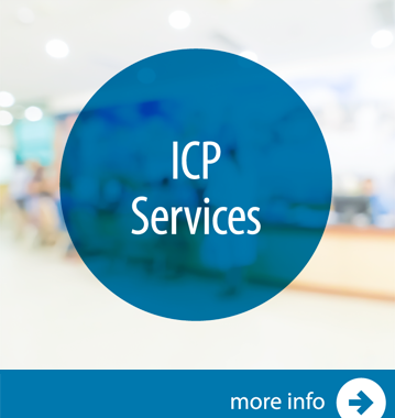 ICP Services - About ICP