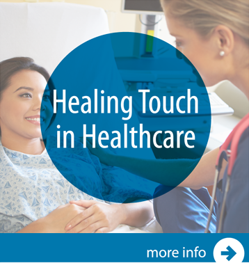 Healing Touch in Healthcare - ICP