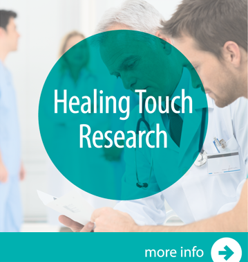Healing Touch Research - ICP