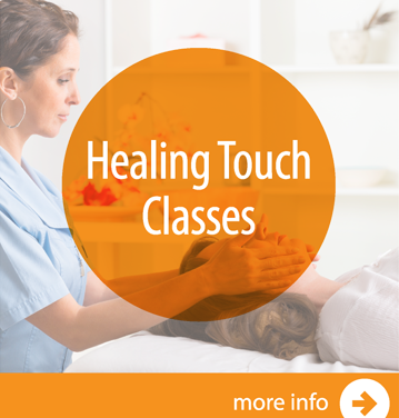 Healing Touch Classes - ICP